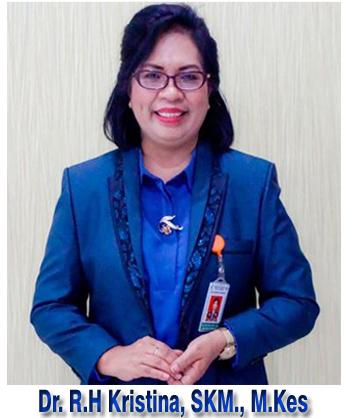 Direktur Poltekkes Kupang
